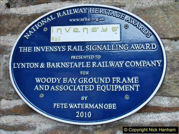 The Lynton & Barnstaple Railway. 1 (45)45