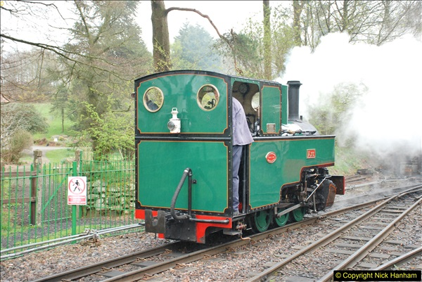 The Lynton & Barnstaple Railway. 1 (47)47
