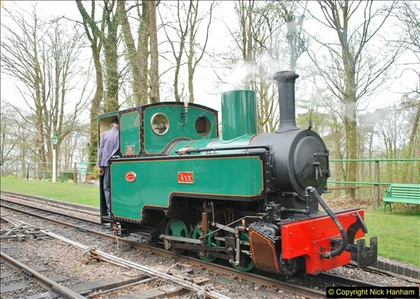 The Lynton & Barnstaple Railway. 1 (48)48
