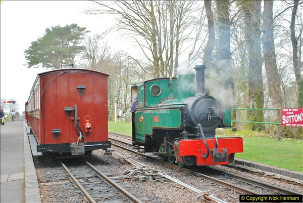 The Lynton & Barnstaple Railway. 1 (49)49