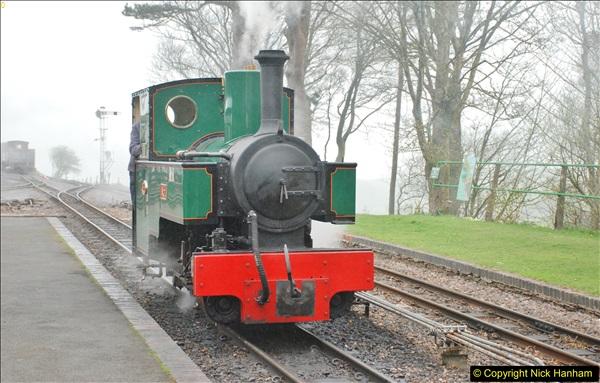 The Lynton & Barnstaple Railway. 1 (52)52