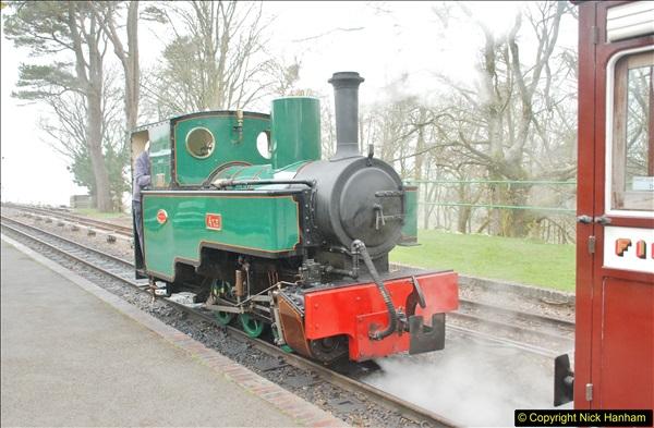 The Lynton & Barnstaple Railway. 1 (53)53