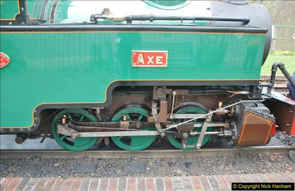 The Lynton & Barnstaple Railway. 1 (55)55