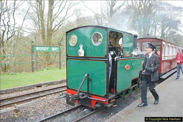 The Lynton & Barnstaple Railway. 1 (58)58