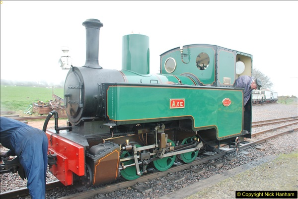 The Lynton & Barnstaple Railway. 1 (70)70