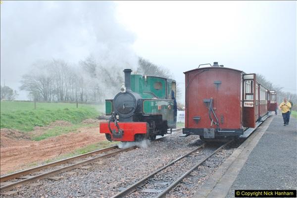 The Lynton & Barnstaple Railway. 1 (75)75