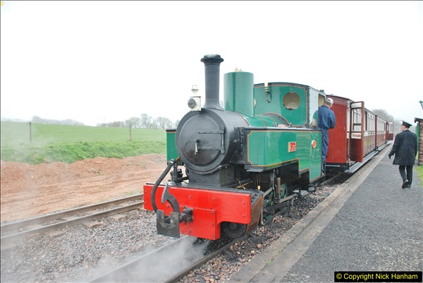 The Lynton & Barnstaple Railway. 1 (79)79