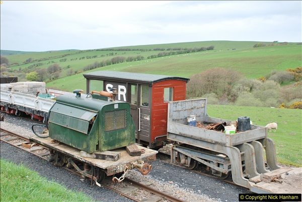 The Lynton & Barnstaple Railway. 1 (8)08