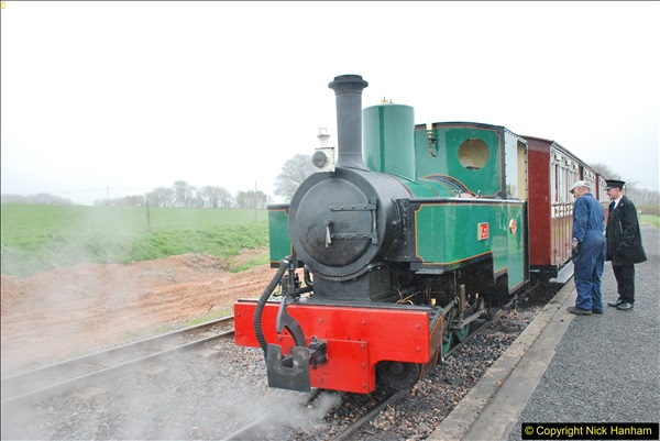 The Lynton & Barnstaple Railway. 1 (80)80