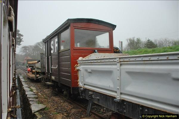 The Lynton & Barnstaple Railway. 1 (83)83