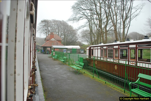 The Lynton & Barnstaple Railway. 1 (85)85