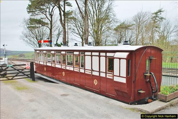 The Lynton & Barnstaple Railway. 1 (9)09
