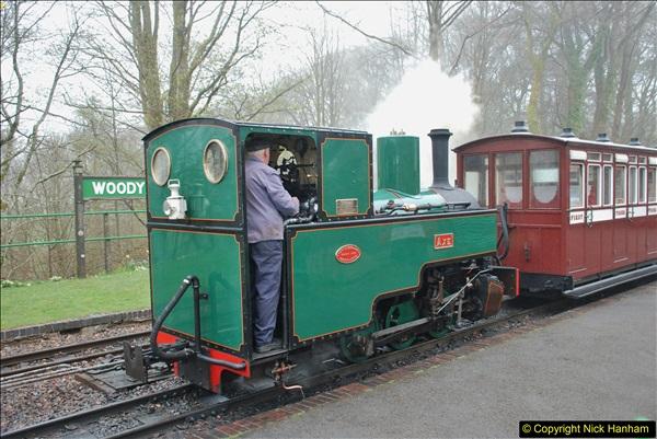 The Lynton & Barnstaple Railway. 1 (94)94