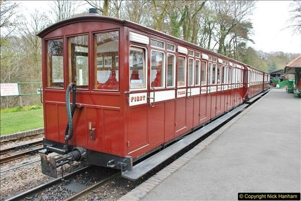 The Lynton & Barnstaple Railway. 1 (13)13