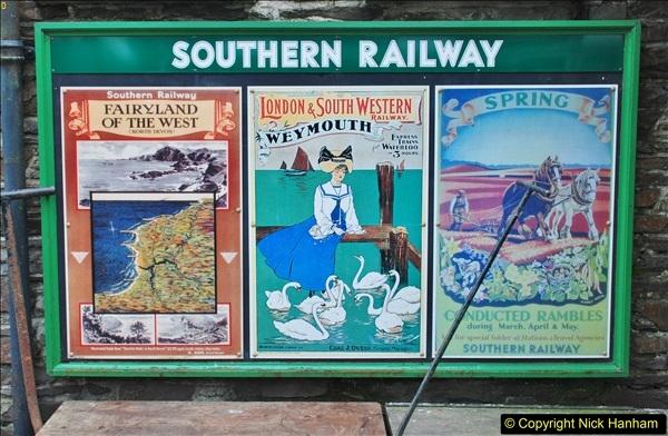 The Lynton & Barnstaple Railway. 1 (17)17