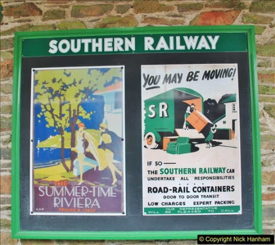 The Lynton & Barnstaple Railway. 1 (19)19
