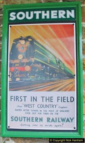 The Lynton & Barnstaple Railway. 1 (20)20