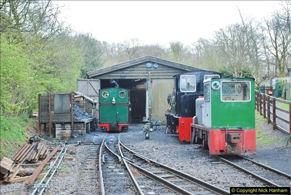 The Lynton & Barnstaple Railway. 1 (24)24