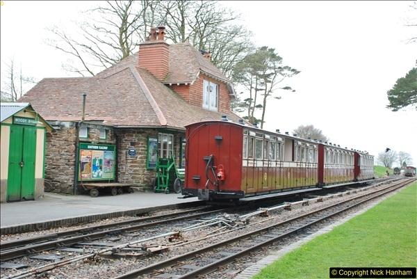 The Lynton & Barnstaple Railway. 1 (35)35
