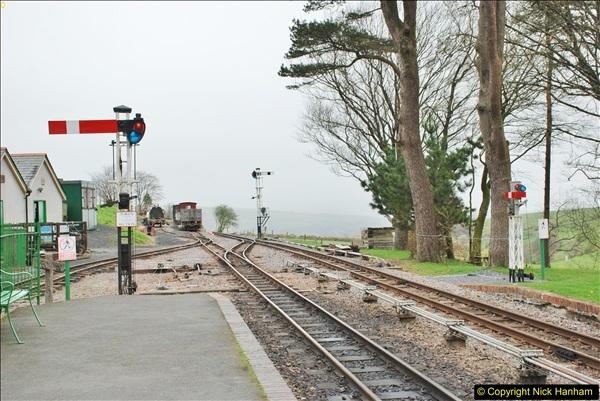 The Lynton & Barnstaple Railway. 1 (38)38