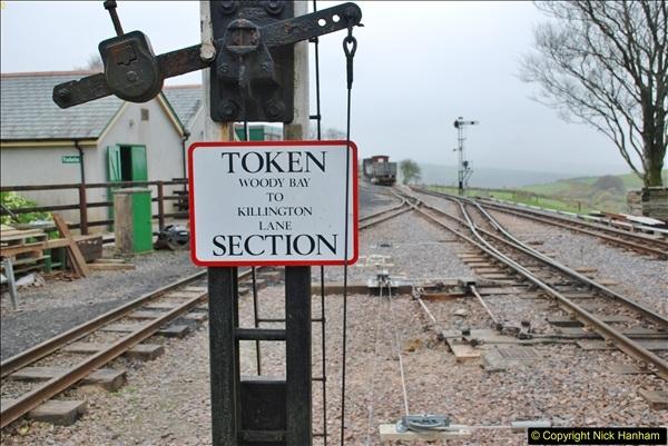 The Lynton & Barnstaple Railway. 1 (40)40