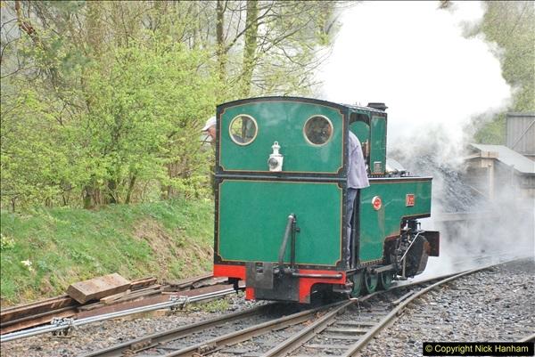 The Lynton & Barnstaple Railway. 1 (46)46