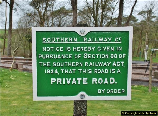 The Lynton & Barnstaple Railway. 1 (5)05