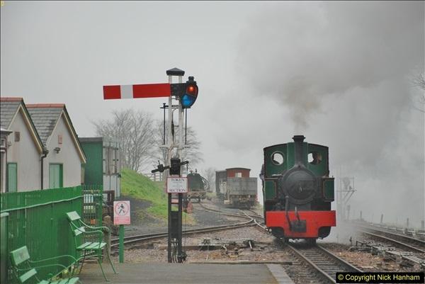 The Lynton & Barnstaple Railway. 1 (51)51