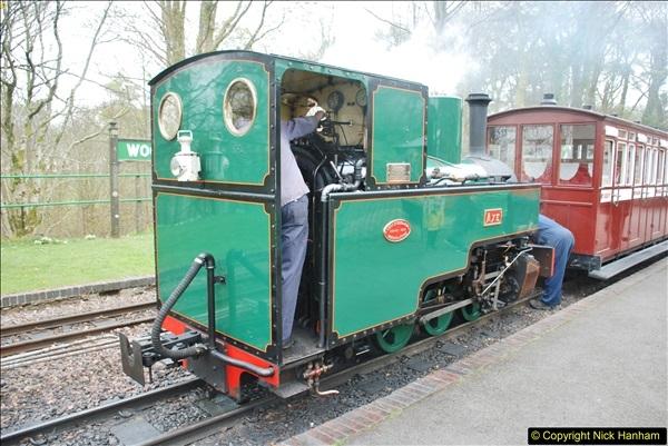 The Lynton & Barnstaple Railway. 1 (57)57