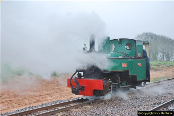The Lynton & Barnstaple Railway. 1 (76)76