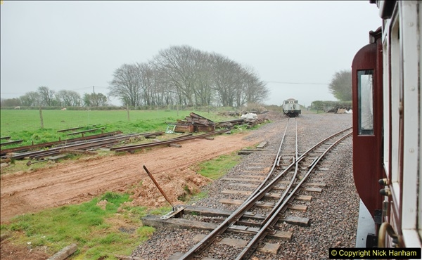 The Lynton & Barnstaple Railway. 1 (81)81