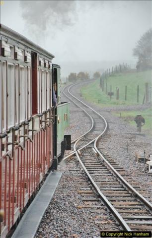 The Lynton & Barnstaple Railway. 1 (82)82