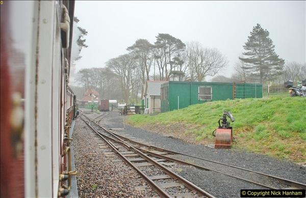 The Lynton & Barnstaple Railway. 1 (84)84