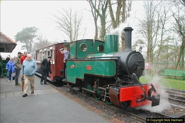 The Lynton & Barnstaple Railway. 1 (86)86
