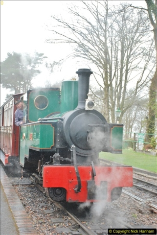 The Lynton & Barnstaple Railway. 1 (87)87
