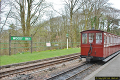 The Lynton & Barnstaple Railway. 1 (12)12