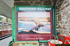 The Lynton & Barnstaple Railway. 1 (16)16