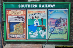The Lynton & Barnstaple Railway. 1 (17)17
