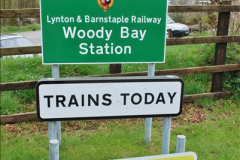 The Lynton & Barnstaple Railway. 1 (3)03