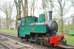 The Lynton & Barnstaple Railway. 1 (48)48