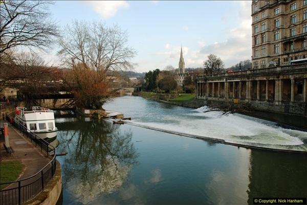 2016-03-16 & 17 Bath Spa, Somerset.  (25)025