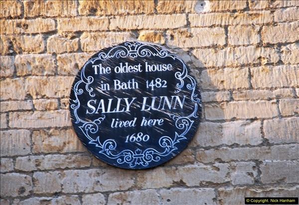 2016-03-16 & 17 Bath Spa, Somerset.  (46)046