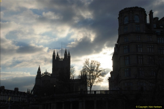 2016-03-16 & 17 Bath Spa, Somerset.  (31)031