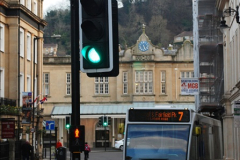 2016-03-16 & 17 Bath Spa, Somerset.  (50)050