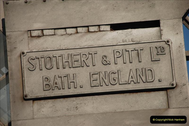 2008-09-15 Southampton, Hampshire & The IOW. (17)017