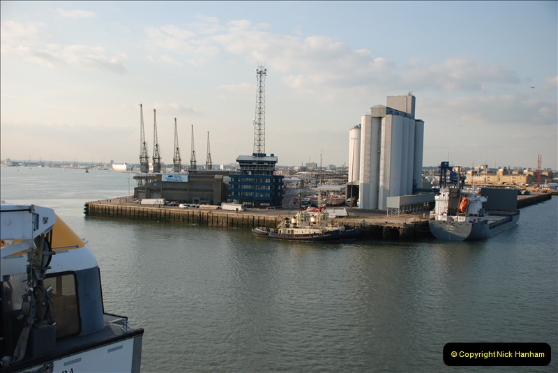 2008-09-15 Southampton, Hampshire & The IOW. (24)024