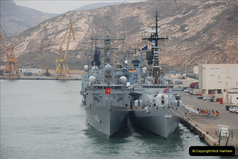 2008-09-19 Cartagena, Spain.  (13)095