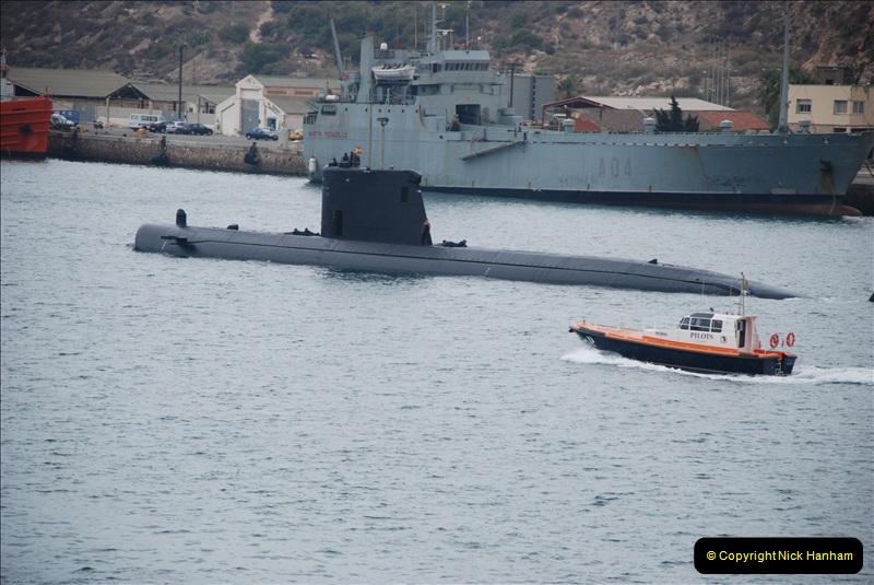 2008-09-19 Cartagena, Spain.  (5)087