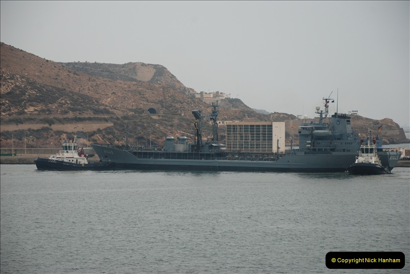 2008-09-19 Cartagena, Spain.  (7)089