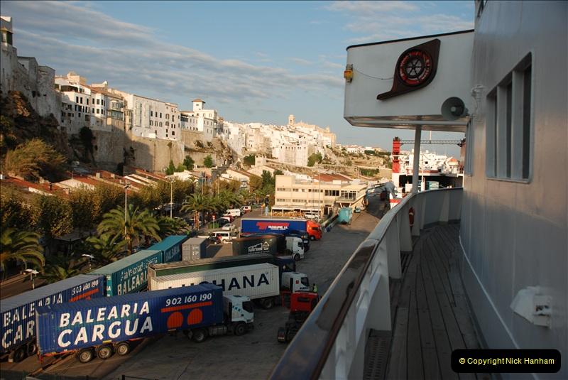 2008-09-20 Mahon, Menorca.  (31)101